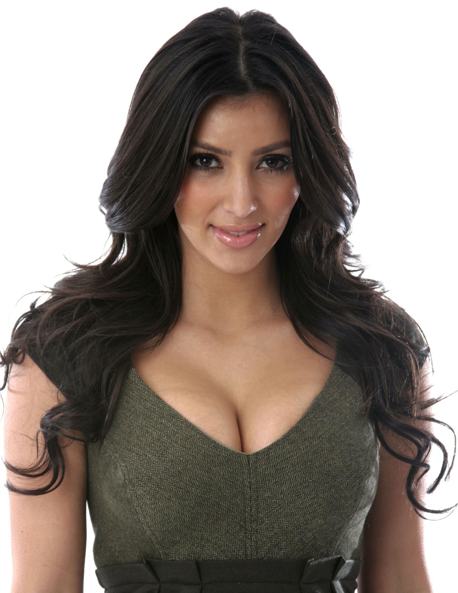 Kim Kardashian PNG - 15832