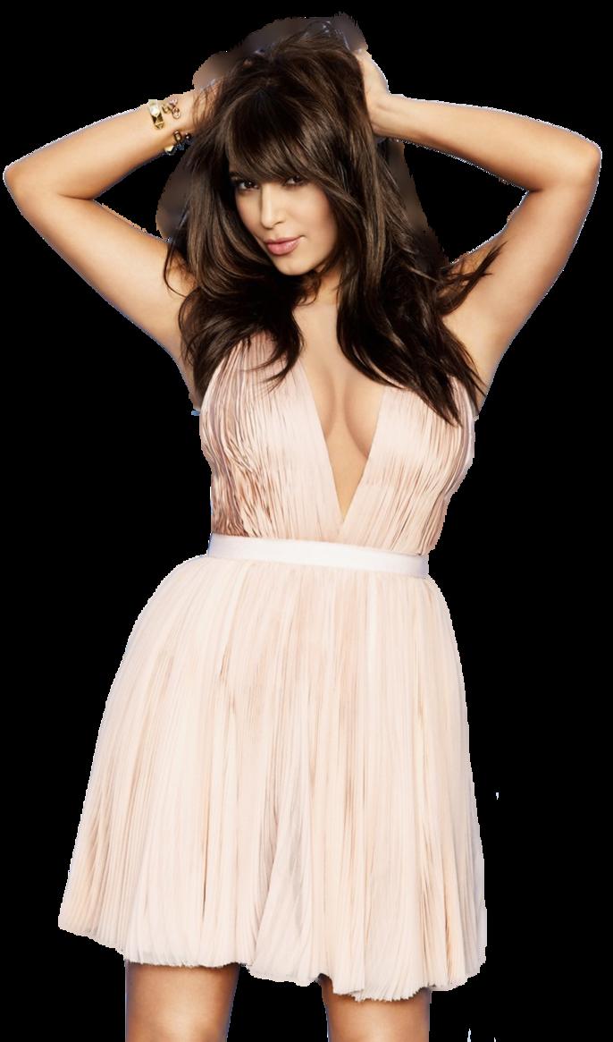 Kim Kardashian PNG - 15834
