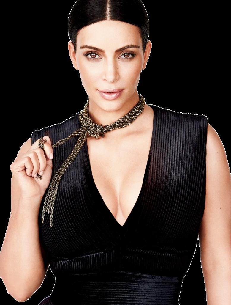Kim Kardashian PNG - 15825