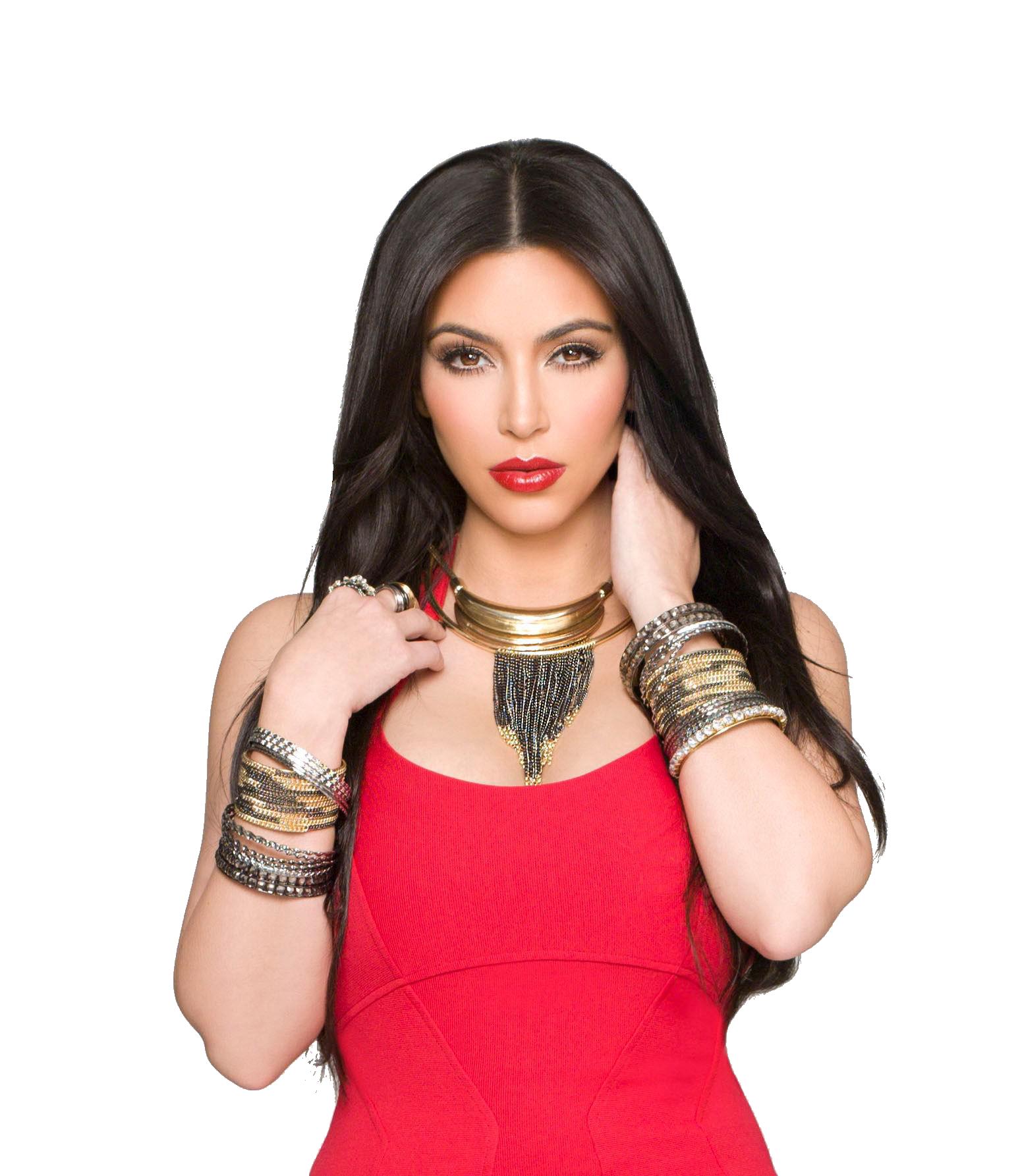 Kim Kardashian PNG - 15828