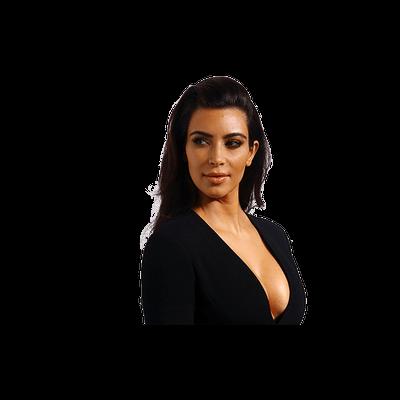 Kim Kardashian PNG - 15826