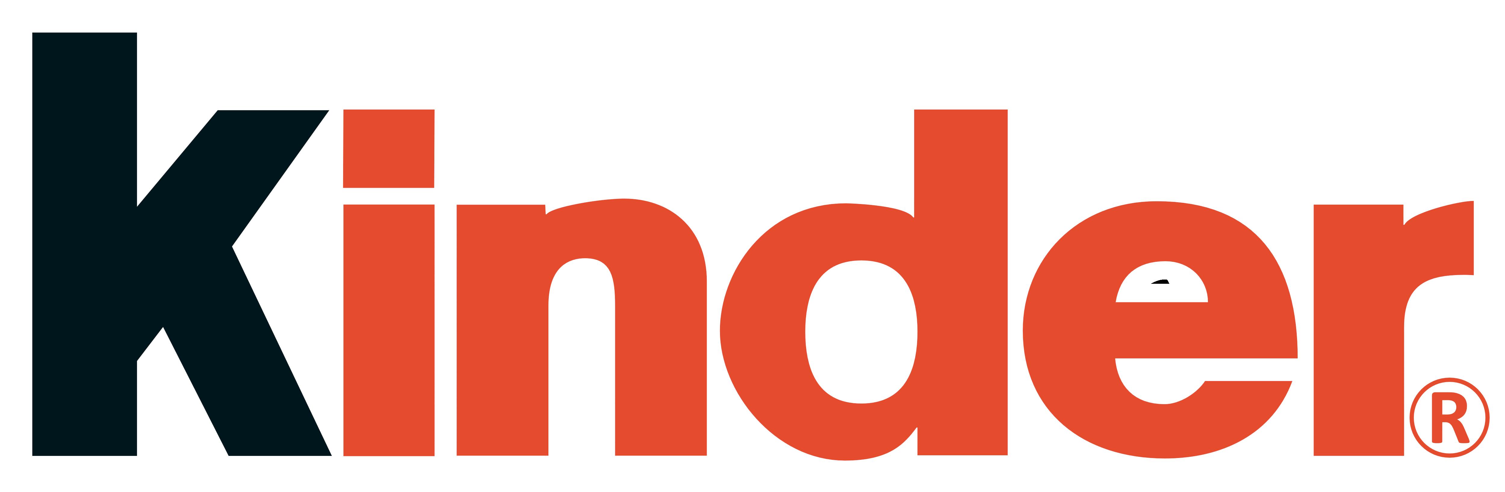 Kinder Logo PNG