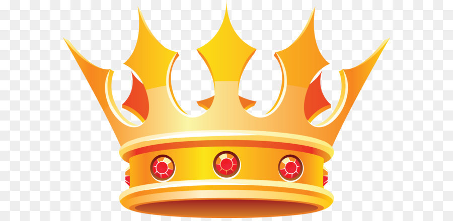 King Crown PNG HD - 140716