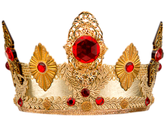 King Crown PNG HD - 140721