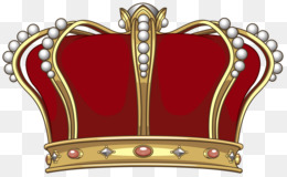 King Crown PNG HD - 140726