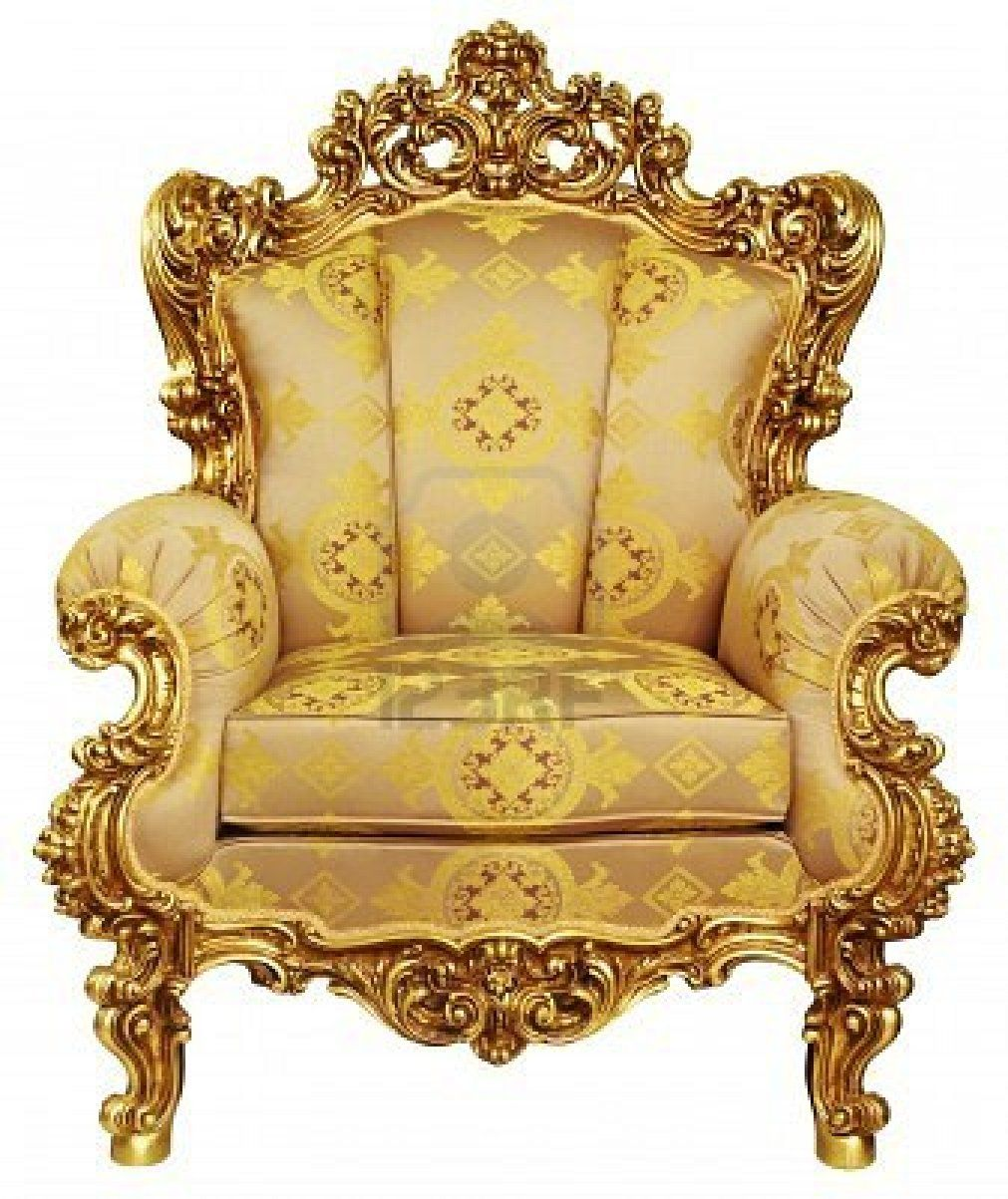 photos king chair png for iphone hd pics image detail high resolution  isolated gold elbowchair - King PNG HD