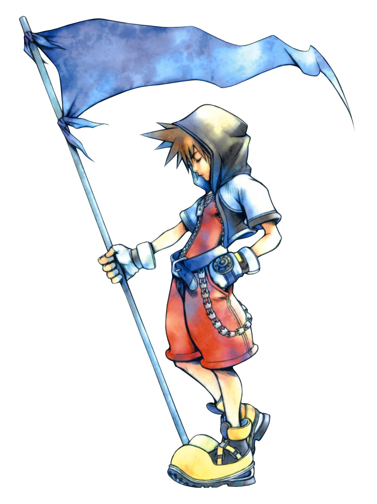 Kingdom Hearts PNG-PlusPNG.com-1206 - Kingdom Hearts PNG