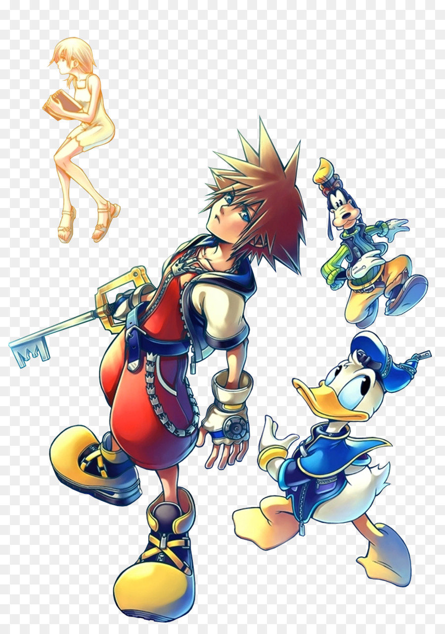 Kingdom Hearts Png Transparent Kingdom Hearts Png Images Pluspng