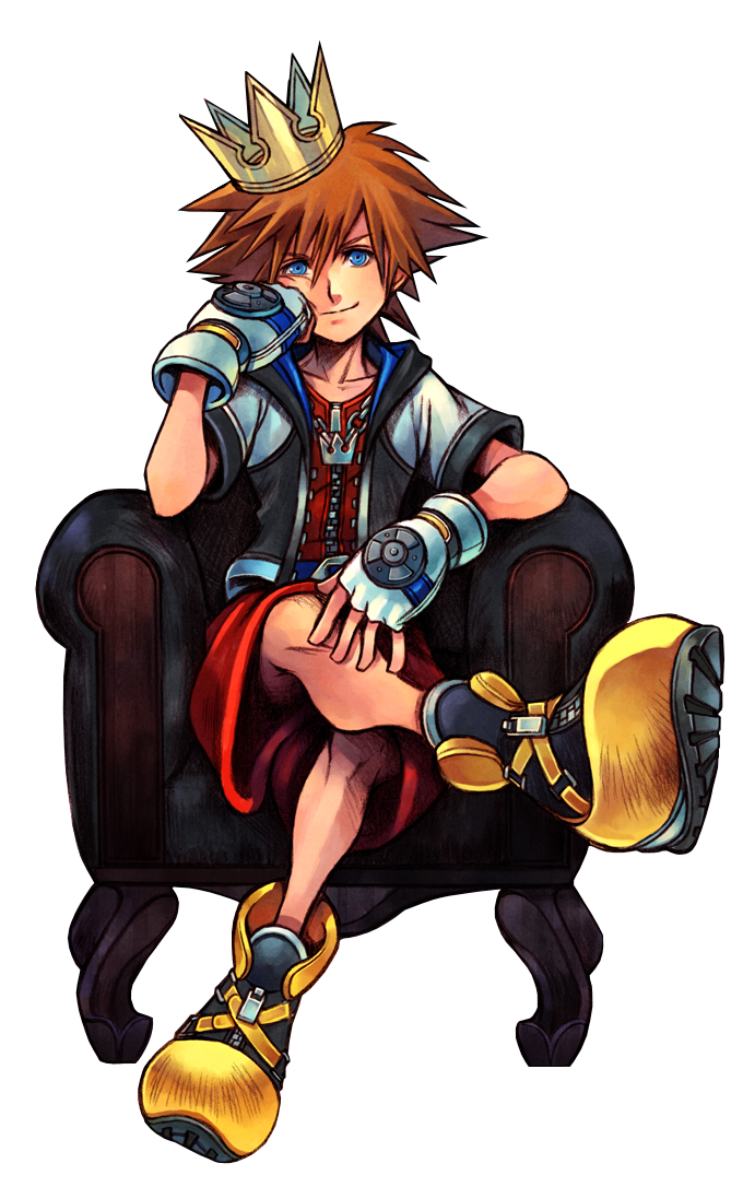 Kingdom Hearts III PNG Image Transparent - Kingdom Hearts PNG