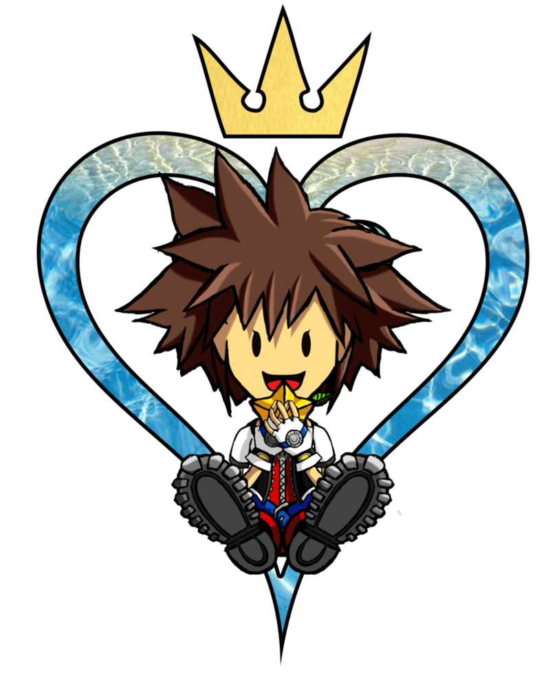 Kingdom Hearts PNG Photos - Kingdom Hearts PNG
