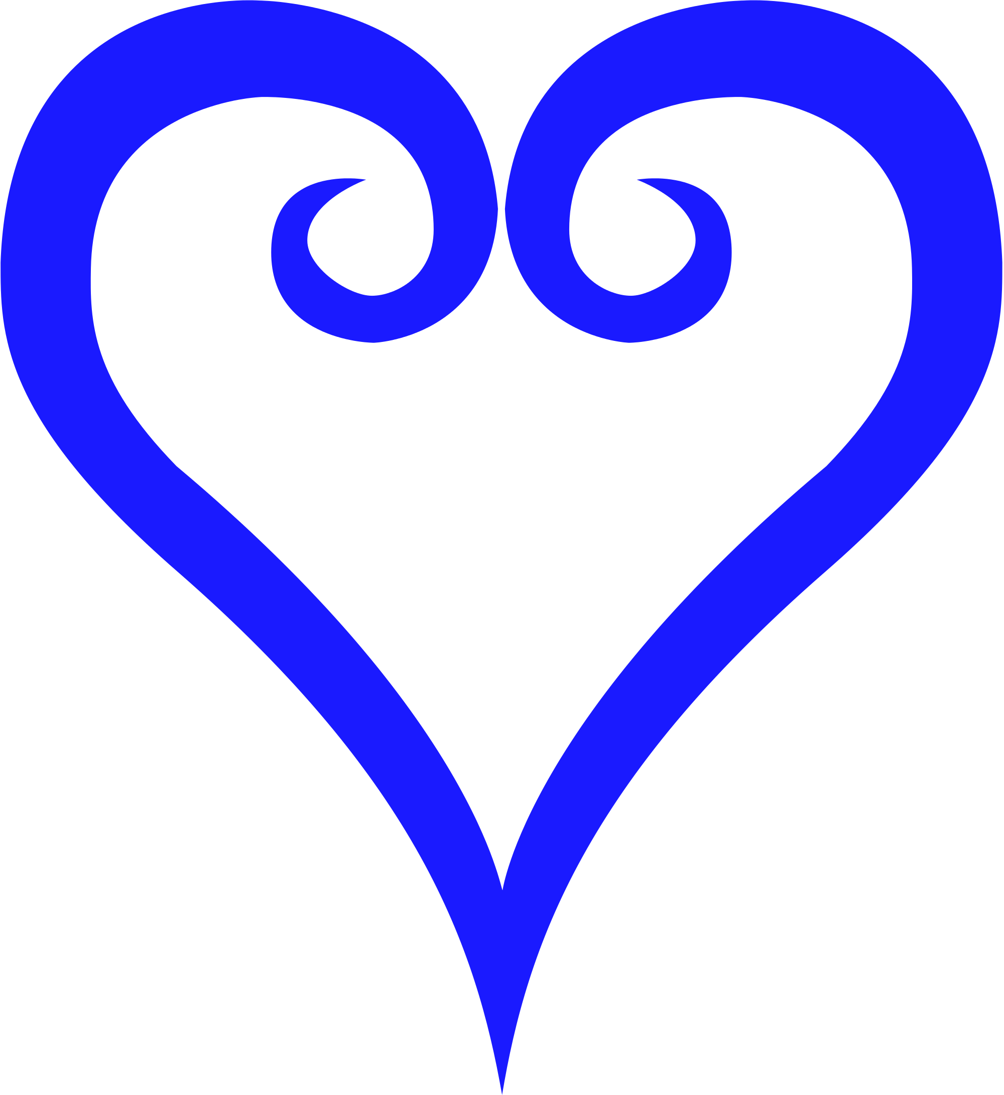 Open PlusPng.com  - Kingdom Hearts PNG