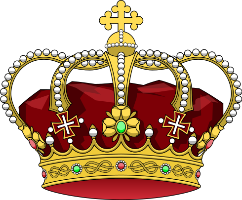 KING CROWN Graphics And Comments - Kings Crown PNG HD