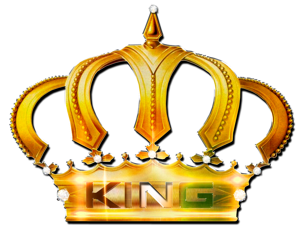 KING CROWN graphics and comme