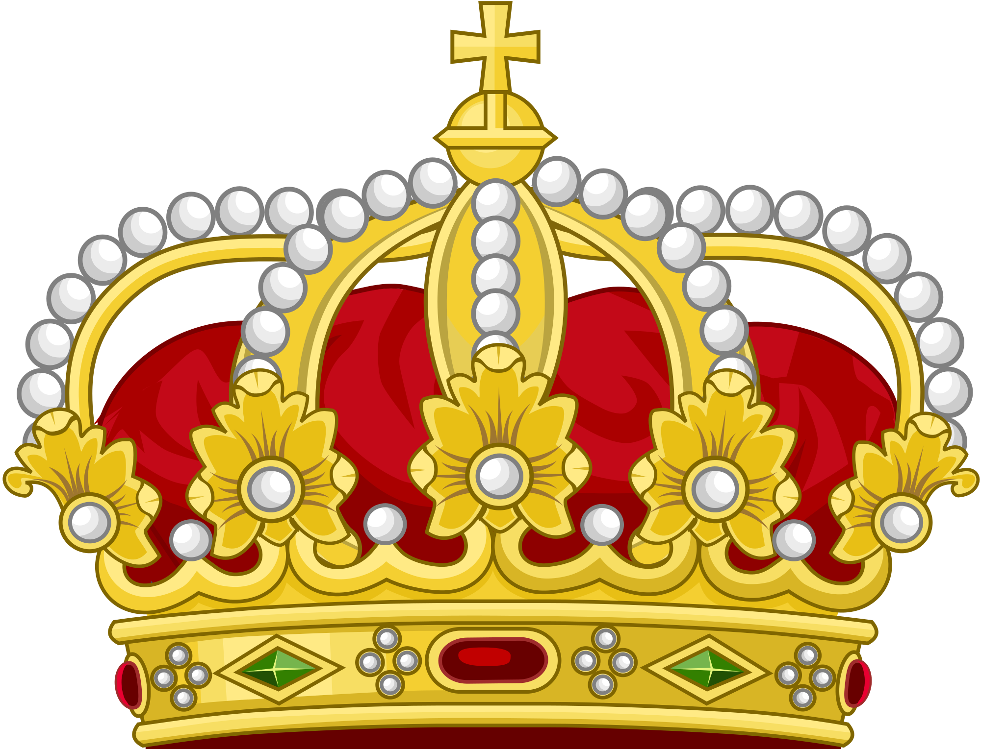 King Crown Png Clipart Bbcpersian7 Collections Wallpapers High - Kings Crown PNG HD