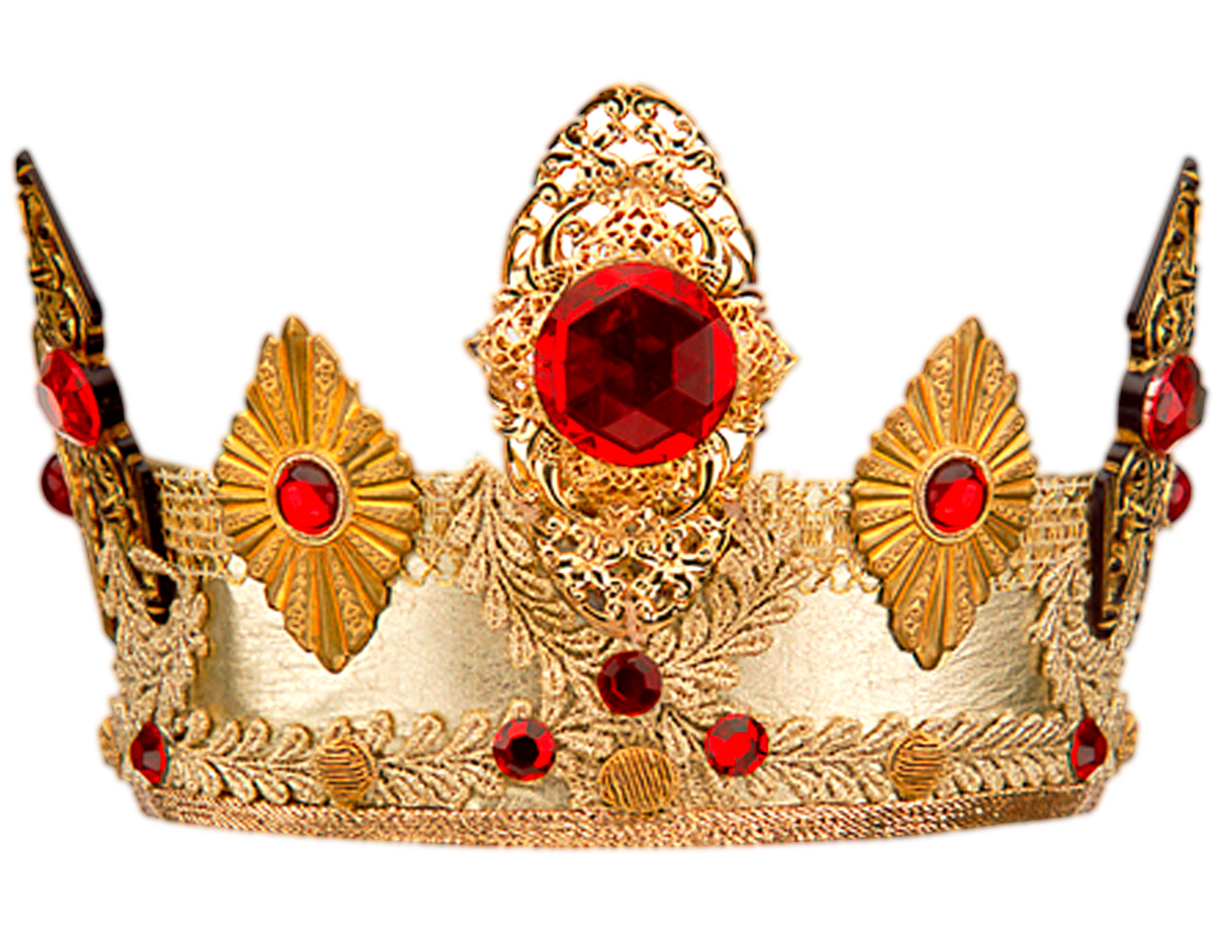 King Crown Png Image. Resolution: 1319 X 1019. Size: 1.692 MB Format: PNG  With Alpha Transparent - Kings Crown PNG HD