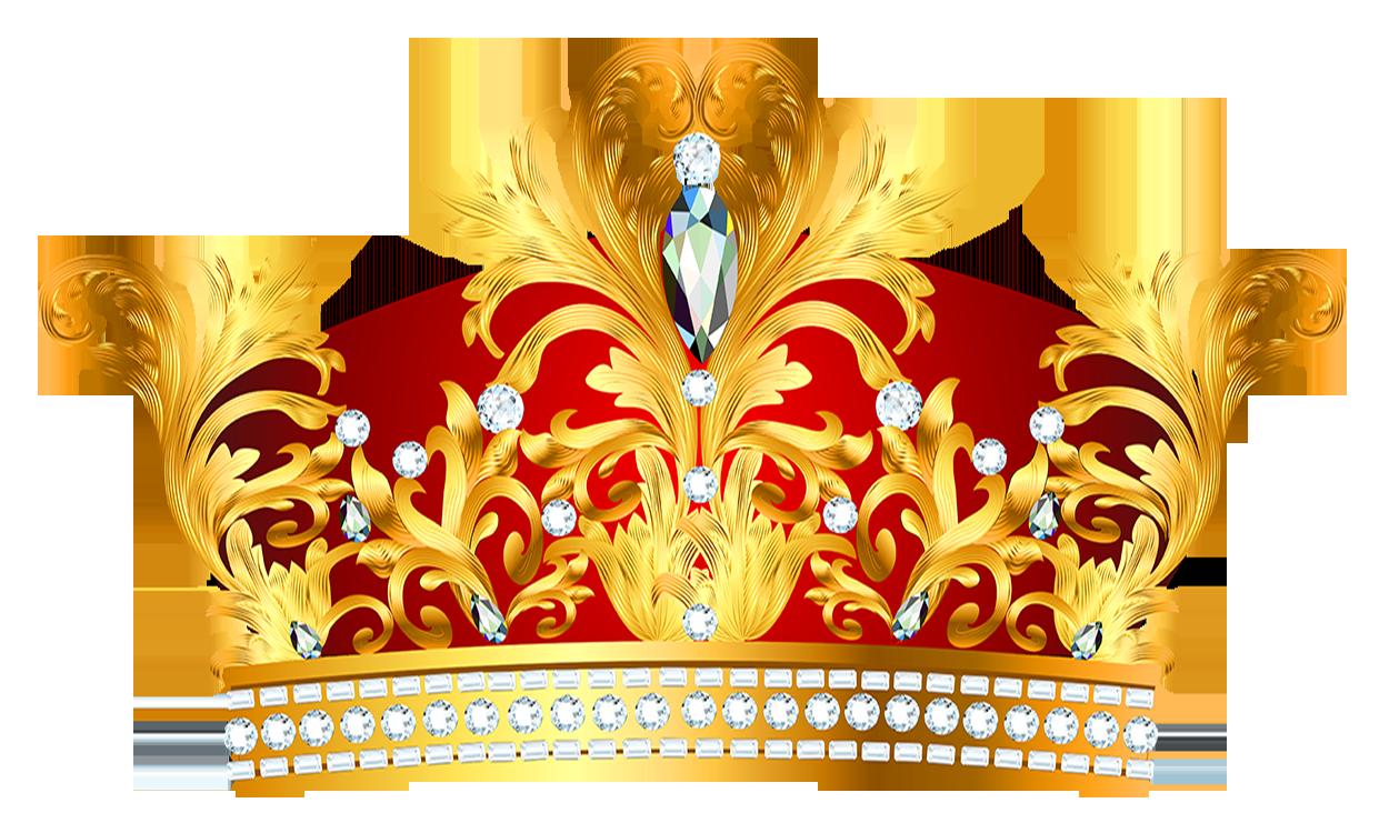 King of Amsnorth crown png