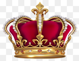 PNG - Kings Crown PNG HD