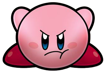 Kirby PNG - 18624