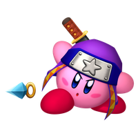 Kirby PNG - 18612