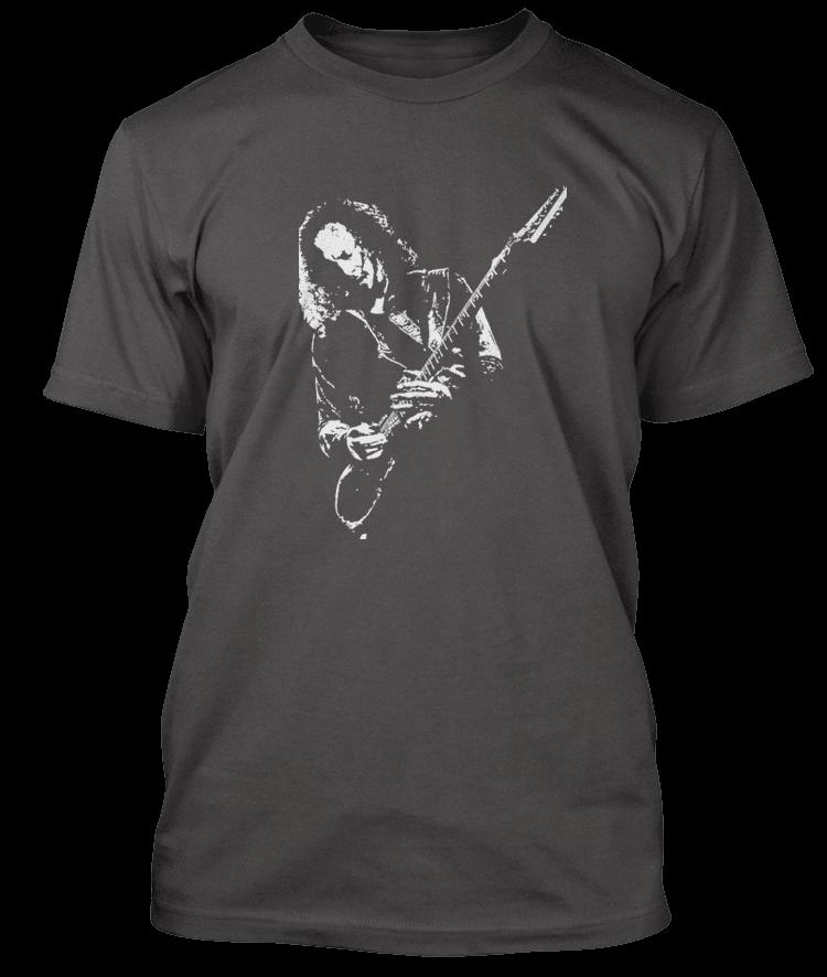 Kirk Hammett PNG - 7711