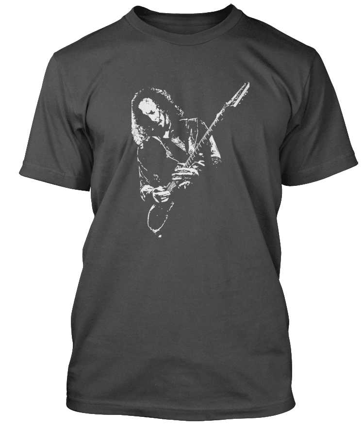 Kirk Hammett Metallica - Kirk Hammett PNG