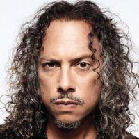 Kirk Hammett PNG - 7695