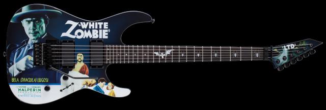 Large - Kirk Hammett PNG