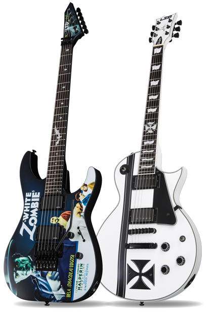 Read this great review from Guitar Interactive Magazine on our latest LTD  Signature Series model from Metallicau0027s guitar gods. Includes videos! - Kirk Hammett PNG