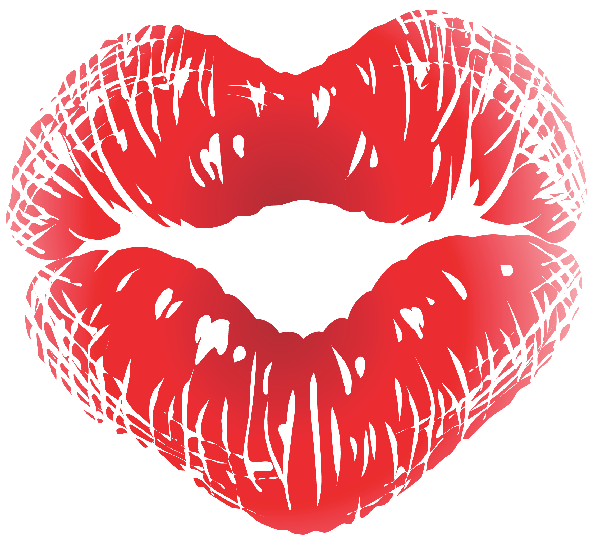 Kiss HD PNG - 116570