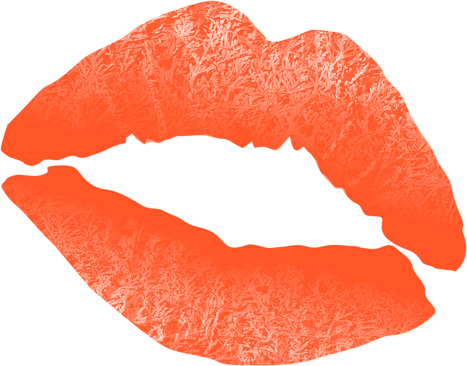 Kiss HD PNG - 116571
