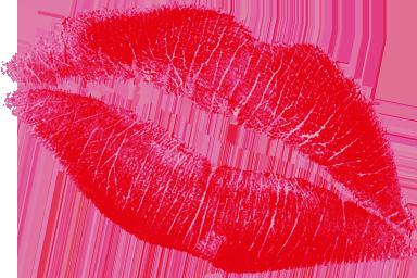 Kiss HD PNG - 116559