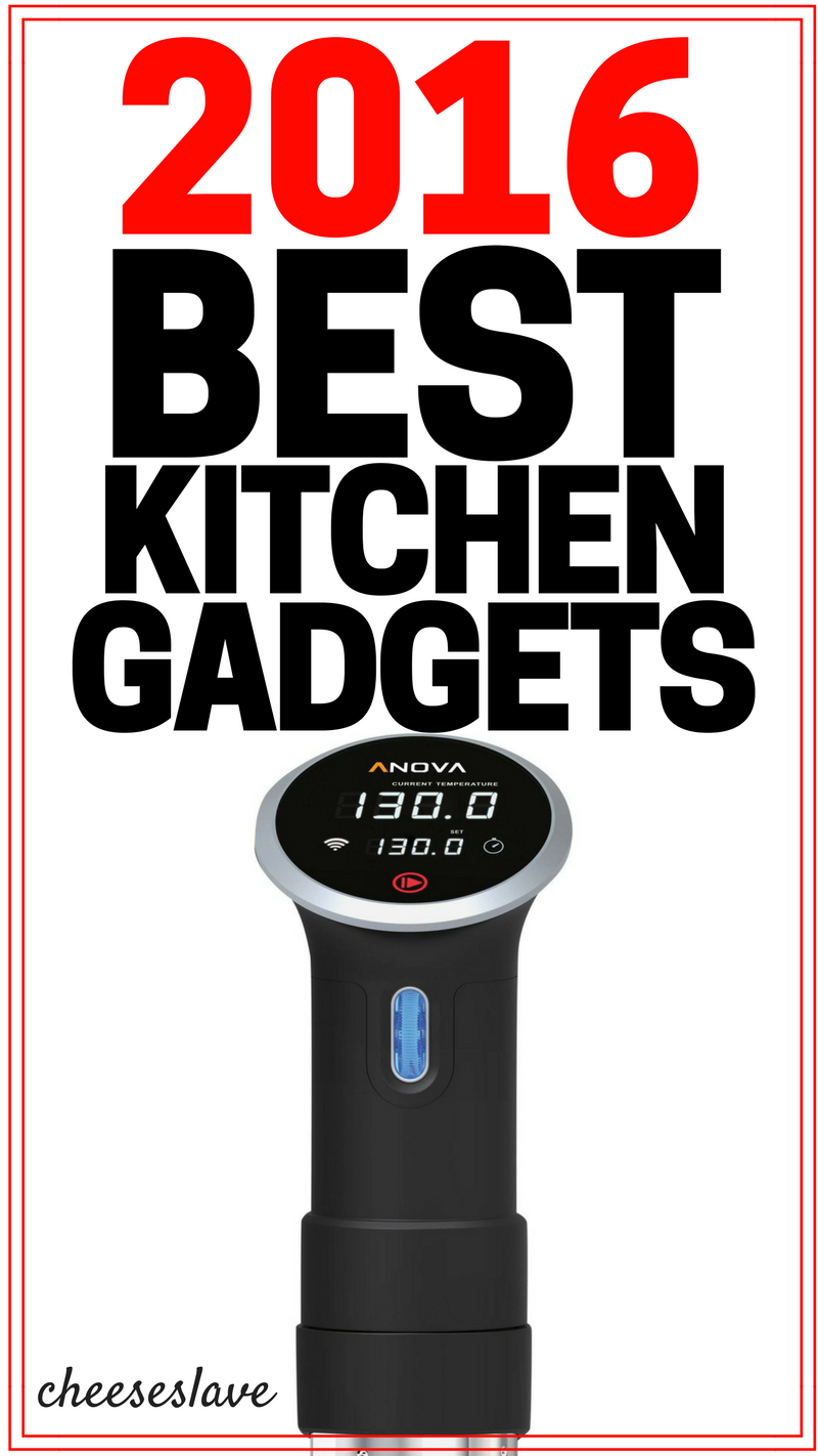 Best Kitchen Gadgets of 2016: 10 Kitchen Gadgets That Will Change Your Life - Kitchen Gadget PNG