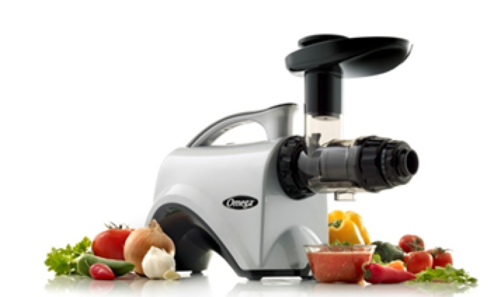 Omega Nutrition Center ($379.95) For those looking for the perfect  versatile, u201cgo-tou201d healthy kitchen applianceu2026this is it! Beyond  transforming fruit and PlusPng.com  - Kitchen Gadget PNG