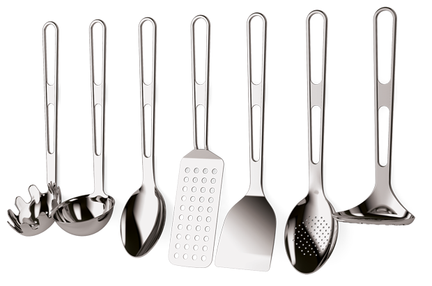 Kitchen Tools PNG