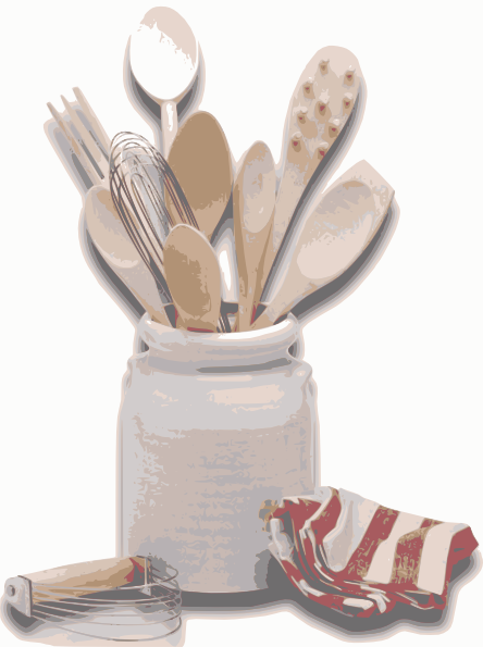 Kitchen Tools PNG - 27247