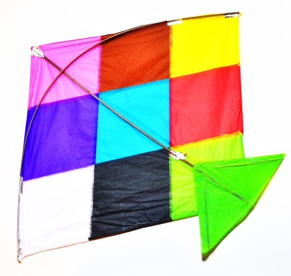 6. Delta Kite - Kite PNG HD Images