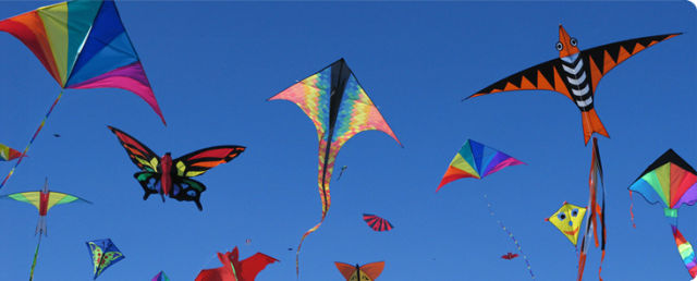 7 Beautiful Kite Festival HD Wallpapers, Images, Pictures - Kite PNG HD Images