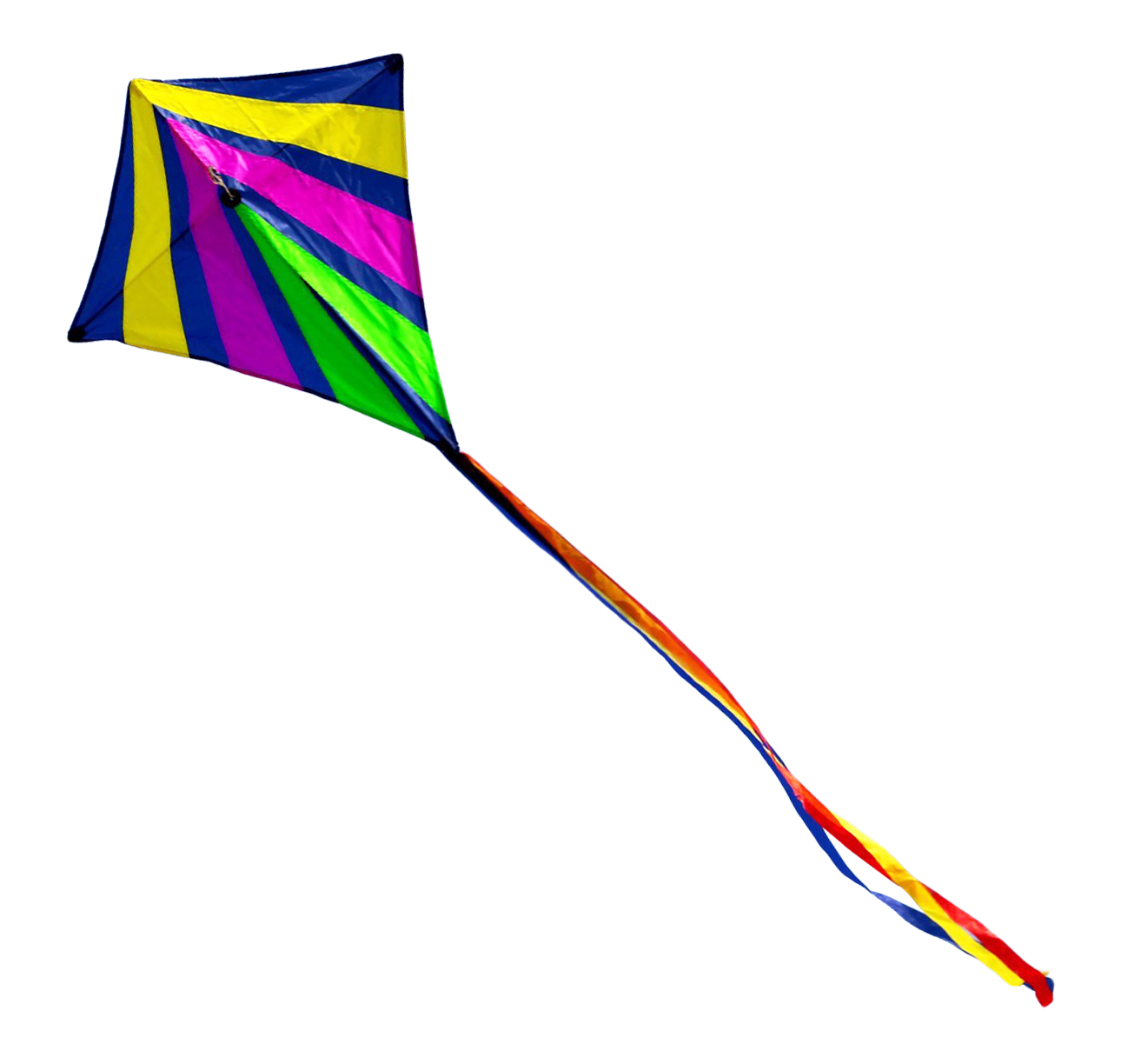 Kite PNG Transparent Image