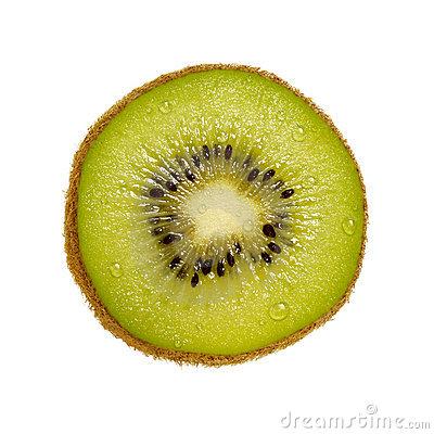 Kiwi Slice PNG - 44568