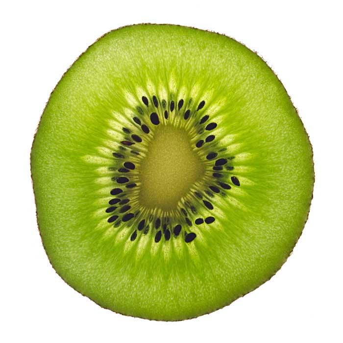 Kiwi Slice PNG - 44572