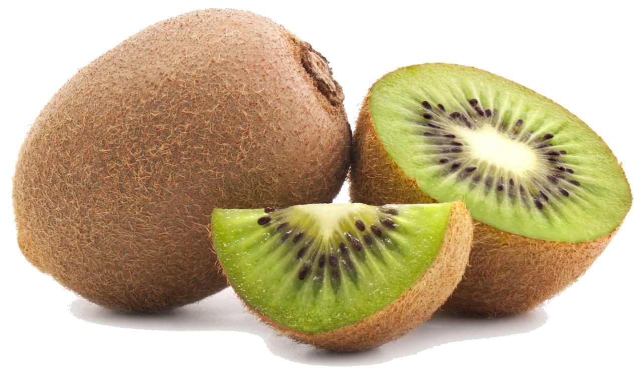 Kiwi Slice PNG - 44573