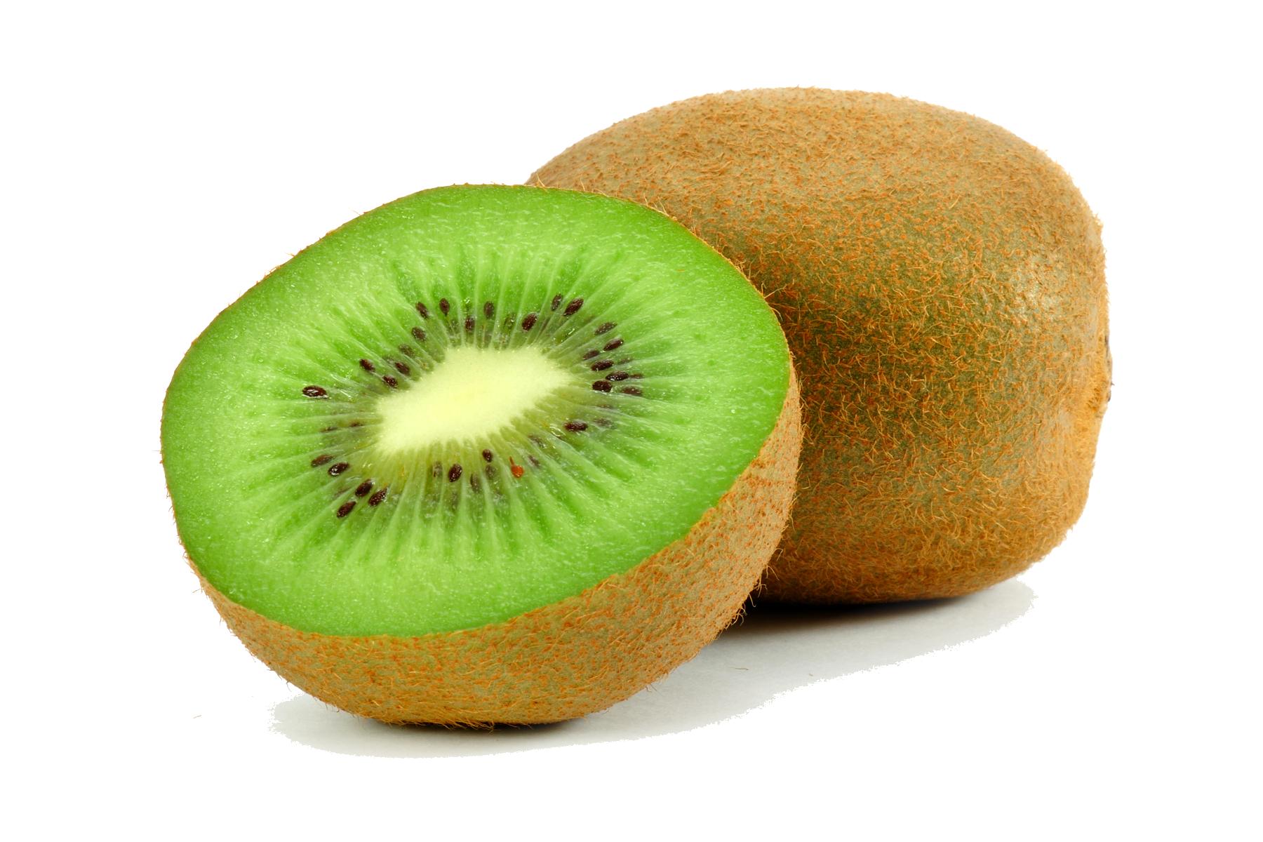 Kiwi Slice PNG - 44571