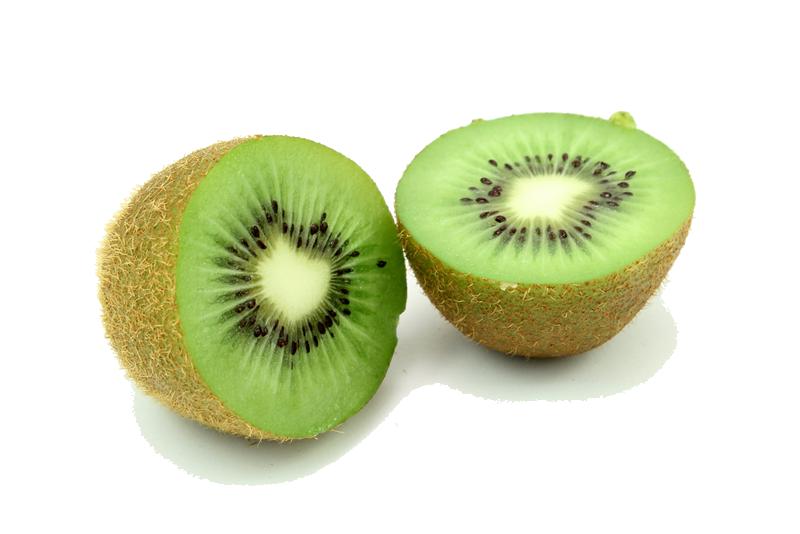 Kiwi Slice PNG - 44562