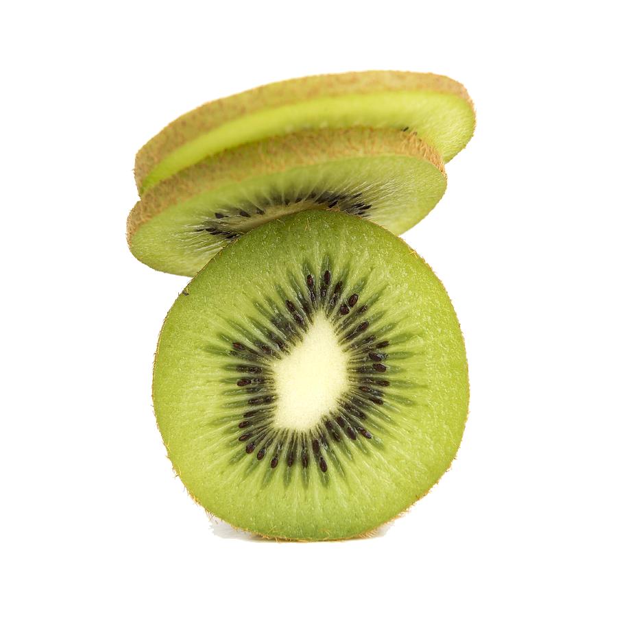 Kiwi Slice PNG - 44561