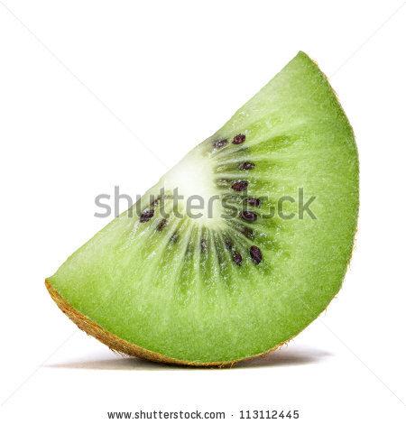Kiwi Slice PNG - 44566