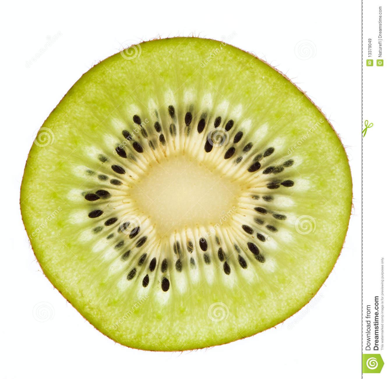 Kiwi Slice PNG - 44565
