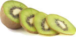Kiwi Slice PNG - 44569