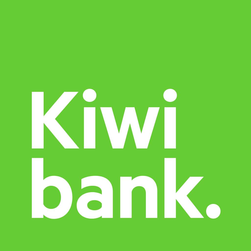 File:Kiwibank logo.svg - Kiwibank PNG
