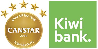 Kiwibank: 2016 Bank of the Year for Term Deposits - Kiwibank PNG