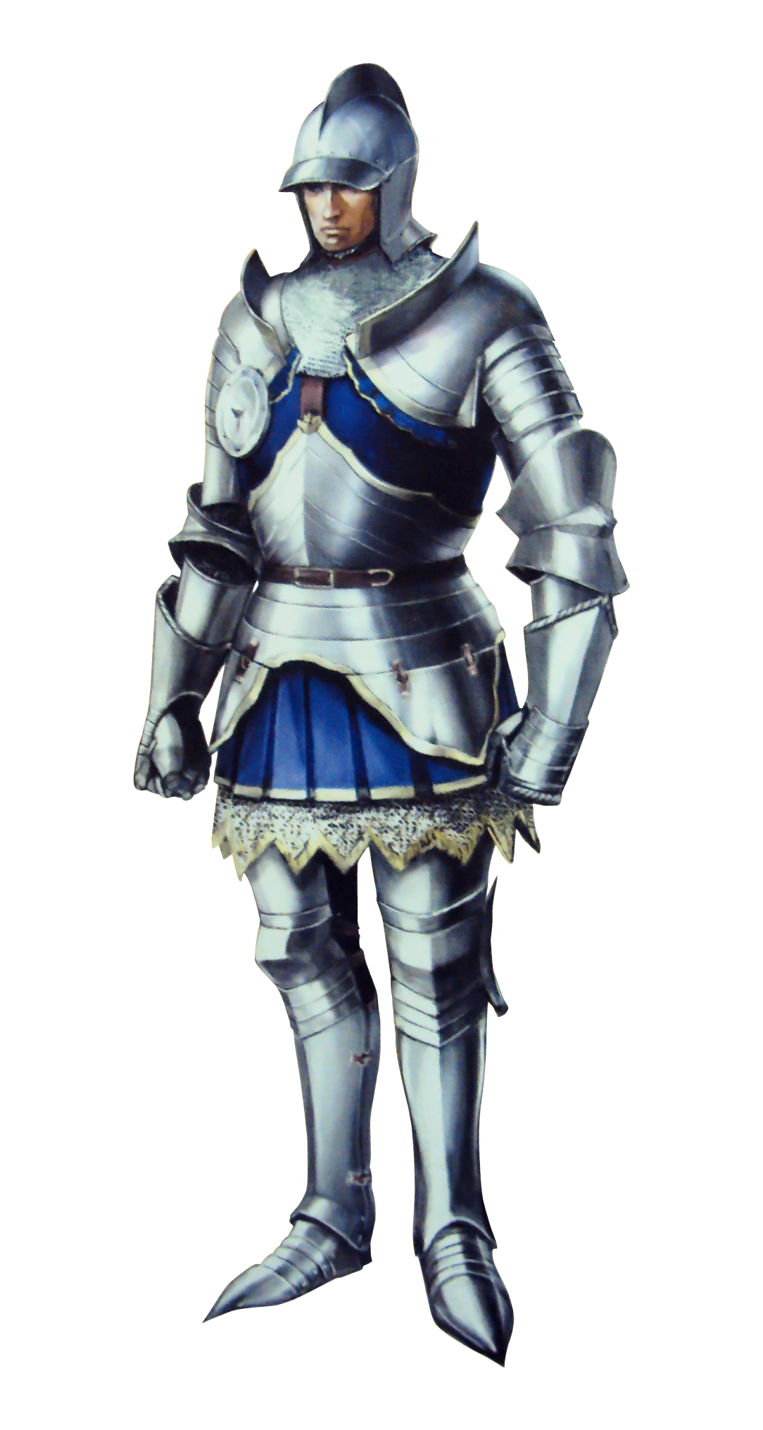 Knight PNG - 8732